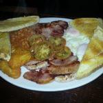 Breakfast How You Like It