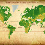 Coffee Growing Regions