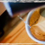 Cappuccino Filey