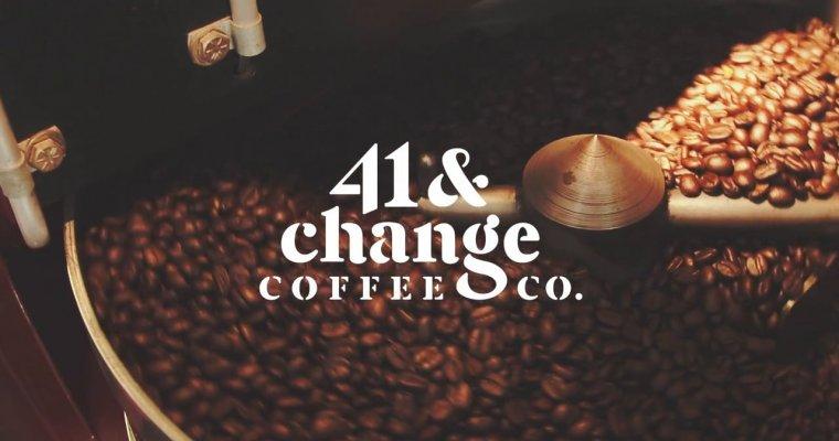 41 & Change Coffee Co.