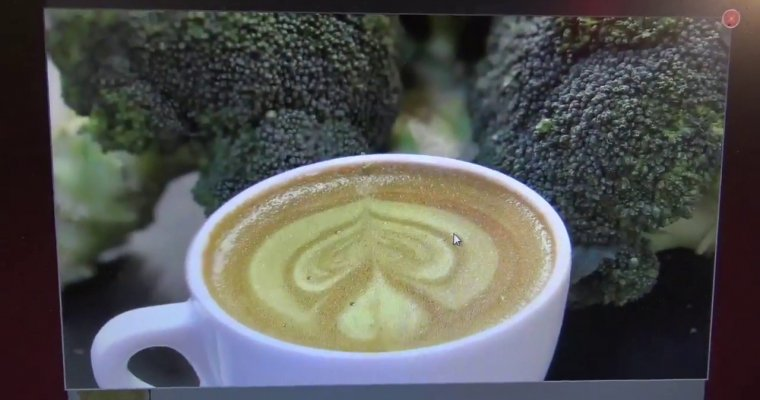 The Jack Diamond Morning Show – A new coffee trend? Yikes!!