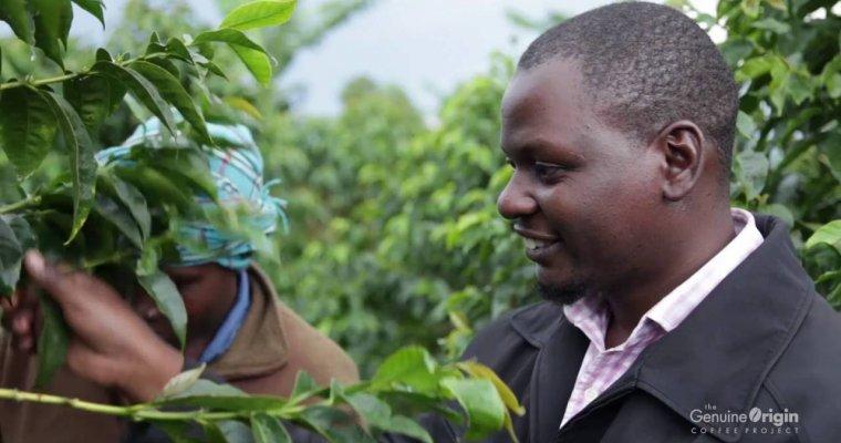 The Genuine Origin Coffee Project | Uganda