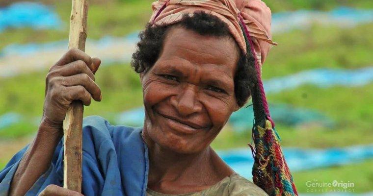 The Genuine Origin Coffee Project | Papua New Guinea