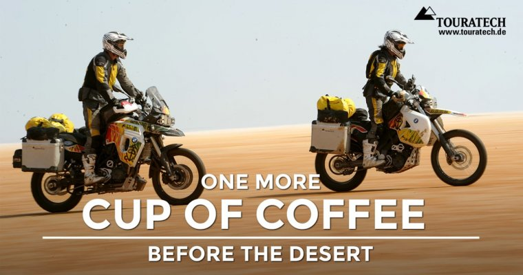 ETHIOPIA – One more cup of coffee before the desert (engl)