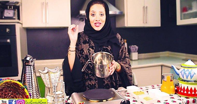 Saudi Arabic Coffee Secrets Revealed| Ramadan Recipe |  وصفة رمضان |  اسرارالقهوة السعودية