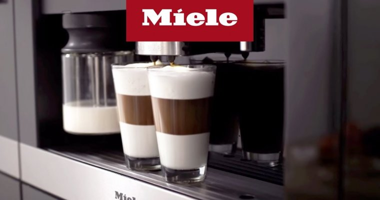 Built-in Coffee Machines: Coffee to Perfection | Miele
