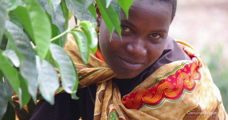 The Genuine Origin Coffee Project | Tanzania