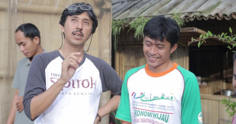 Interview with Eko Purnomowidi on the Coffee Culture of Indonesia