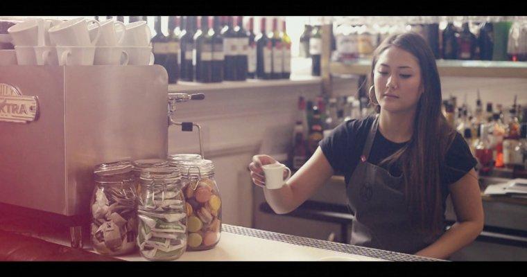 The Corinthian Club – Coffee Culture