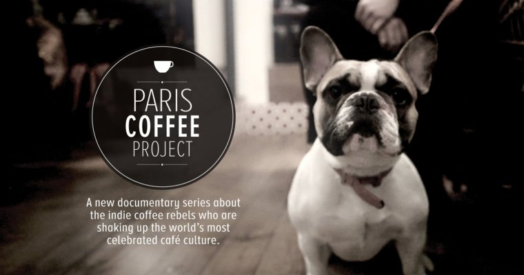 Paris Coffee Project trailer