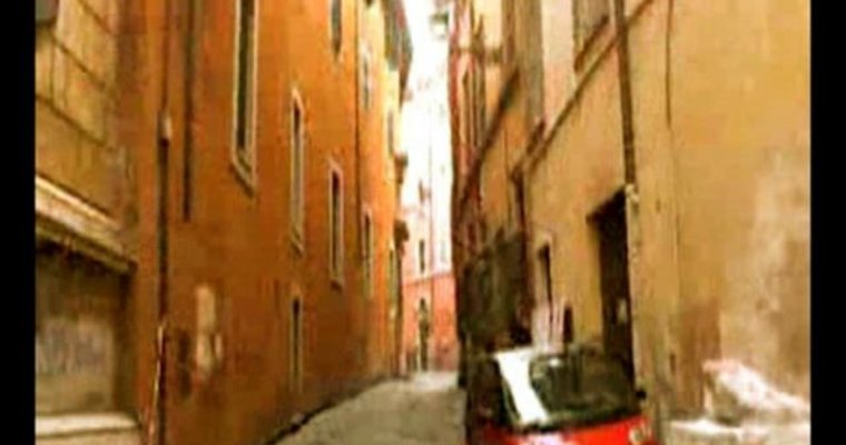 Italy's precious: Coffee