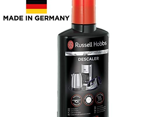 Russell Hobbs Descaler 21220, 250 ml