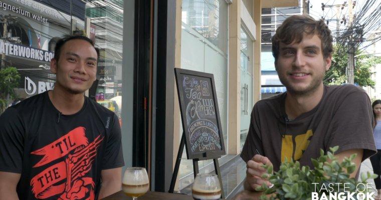 Waterworks Coffee – Cafe – Taste of Bangkok