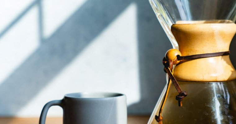 How to Use a Chemex to Make Coffee