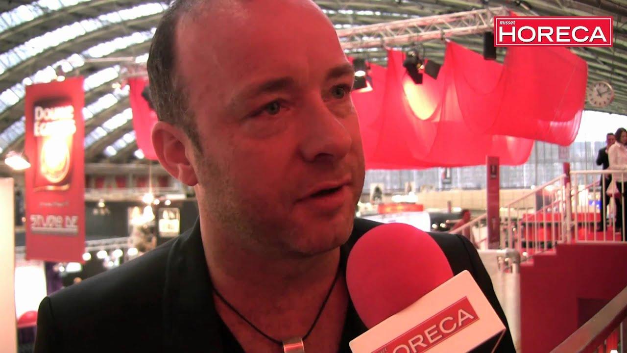 Coffee watcher Jeroen Veldkamp over trends en ontwikkelingen van koffie in de horeca