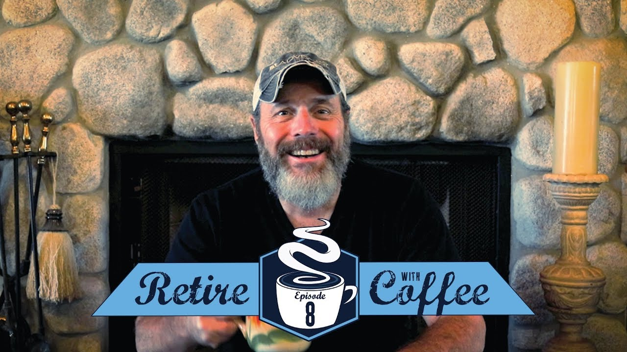 RETIREMENT ADVICE 2 NEW TAX SAVINGS EXAMPLES | RETIRE WITH COFFEE EP 8