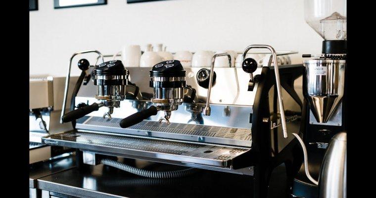 La Marzocco Strada AV Espresso Machine Overview