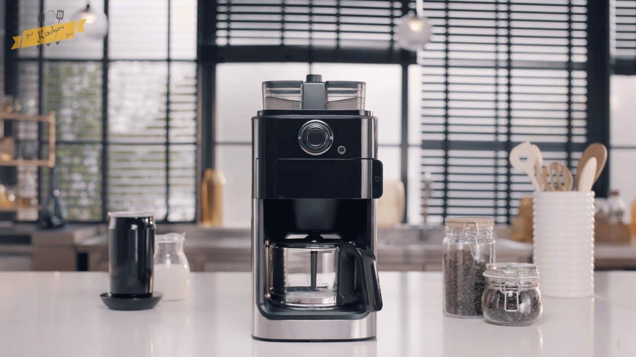 5 Best Coffee Makers 2019 |Top Espresso Machine  On Amazon