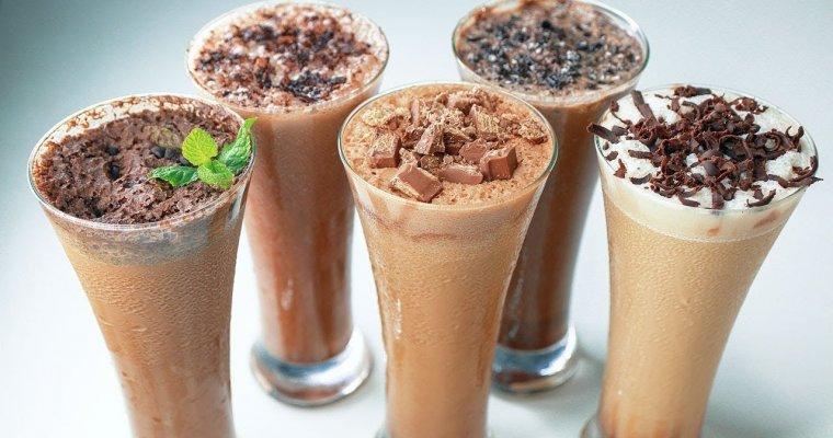 5 Refreshing Cold Coffee   Cold Coffee Recipe   Summer Drinks Recipe   Yummy