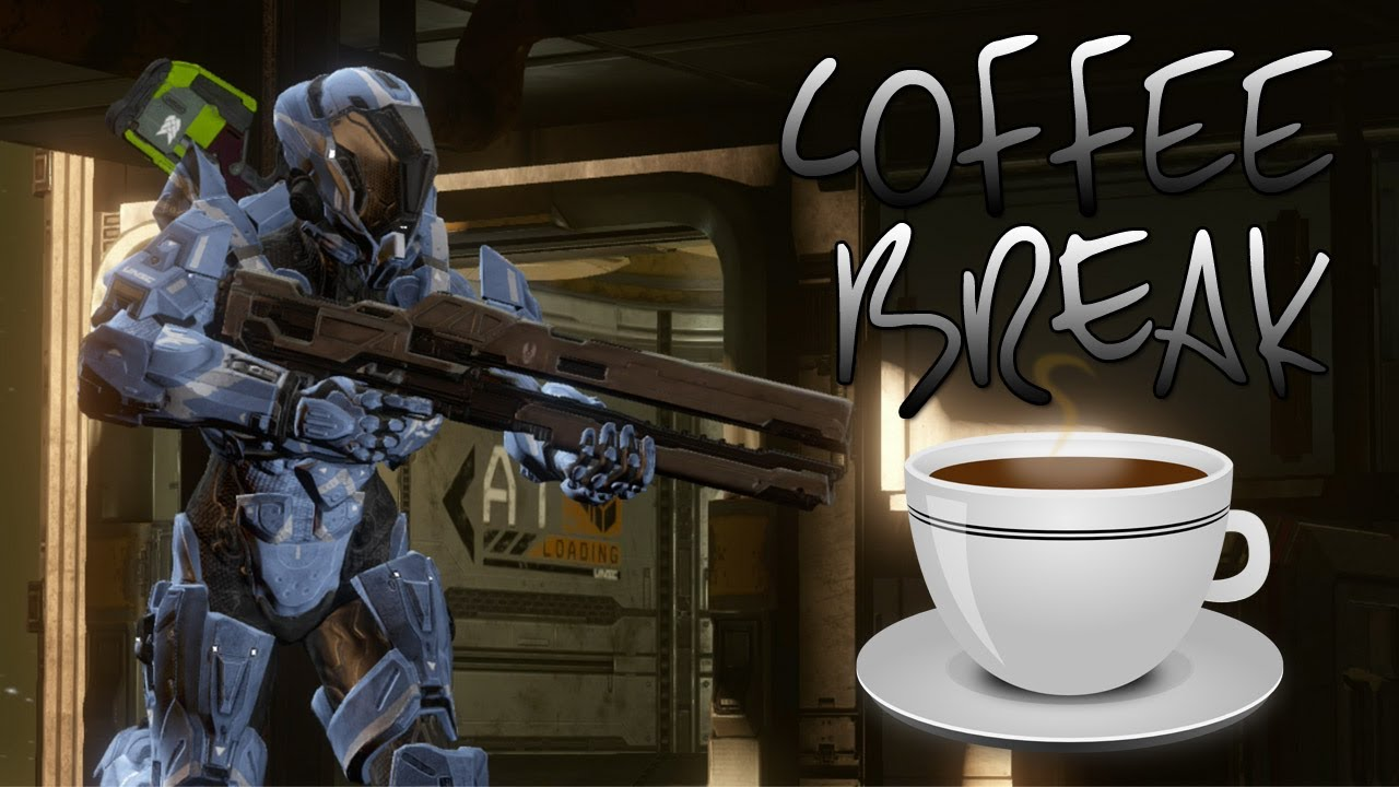 Trends, Titanfall, Valentines | Coffee Break