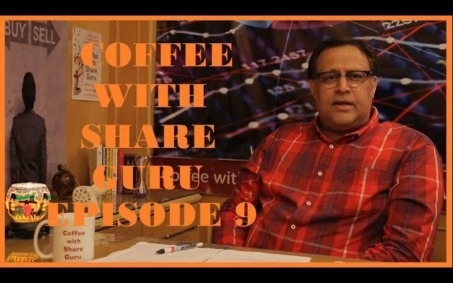 Advice on Indian Stock Market – Q&A – GURU MANTRA   HINDI   Coffee with Share Guru – SE-1 EPISODE- 9