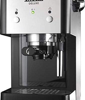 GAGGIA Macchina Caffe caffé manuale GRANGAGGIA Deluxe SB RI8425/11