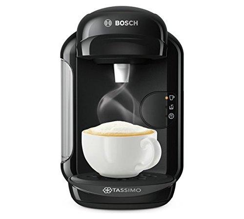 Tassimo by Bosch Vivy 2 T14 TAS1402GB Black Coffee Machine