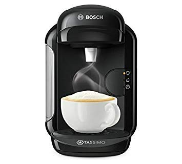 Tassimo By Bosch Vivy 2 T14 TAS1402GB Coffee Machine – Black