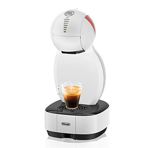 Nescafé Dolce Gusto by De'Longhi Colors EDG355.W1 Coffee Machine – White