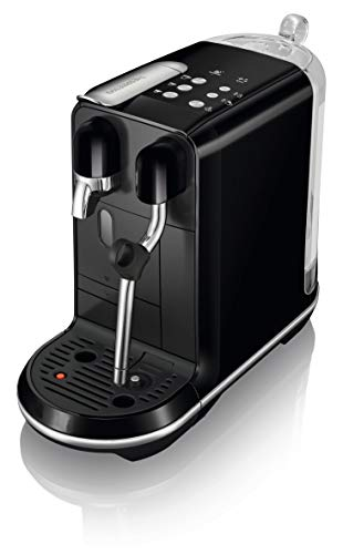 Nespresso Creatista Uno by Sage, Black Sesame
