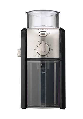 Krups G VX2 42 Coffee Grinder – Coffee Grinders