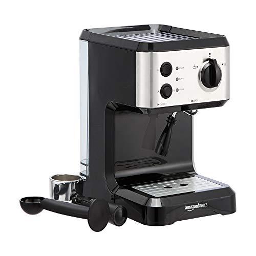 AmazonBasics Espresso Coffee Maker