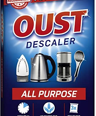 Oust Powerful All Purpose Descaler, Limescale Remover