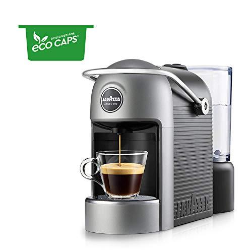 Lavazza A Modo Mio Jolie Plus Espresso Coffee Machine, Gun Metal