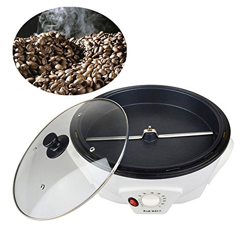 ParaCity Coffee Roaster Home Coffee Beans Roasting Machine 220V