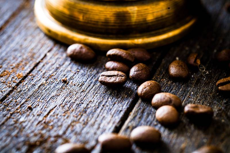 Coffee Tips – Five ways to keeps your coffee fresh at home.